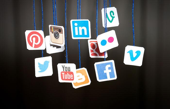 Reach Out on Social Media