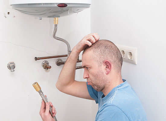Common Plumbing Problems and How to Deal With It