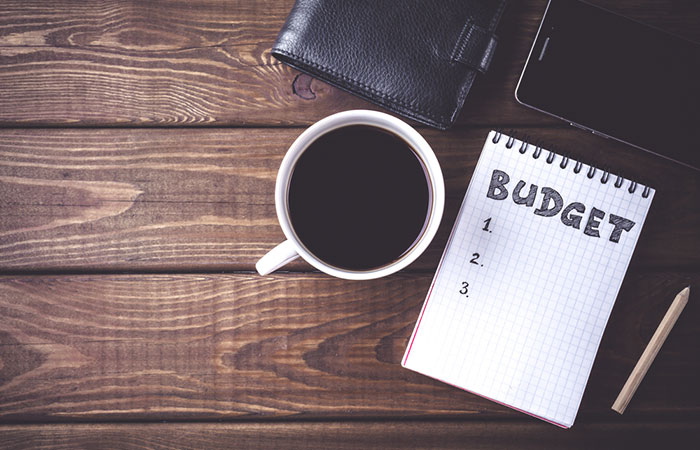 Maintain Your Budget