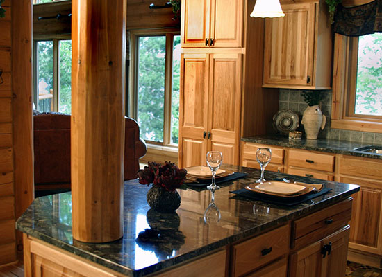 Types Of Countertops You Should Consider For Your Kitchen