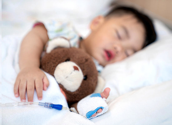 How to Make Sure Your Baby Sleeps Safely?