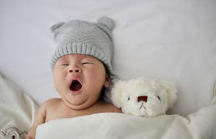 Secure Sleeping Environment