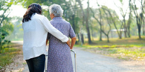 Top Solutions to Improve Aging People's Mobility
