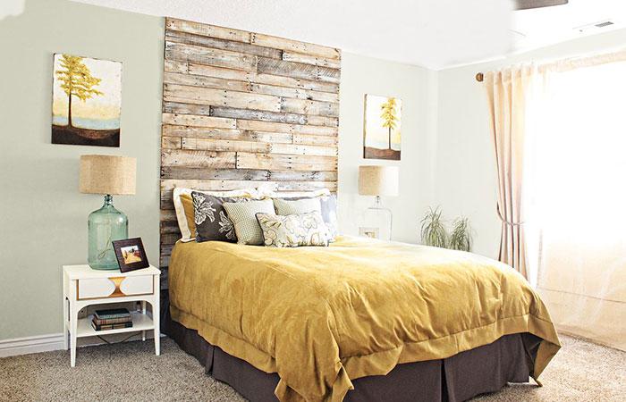 Consider the Light for Bedroom