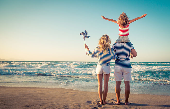 How To Budget for Family Vacation