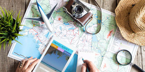 Planning Your Family Vacation to Georgia