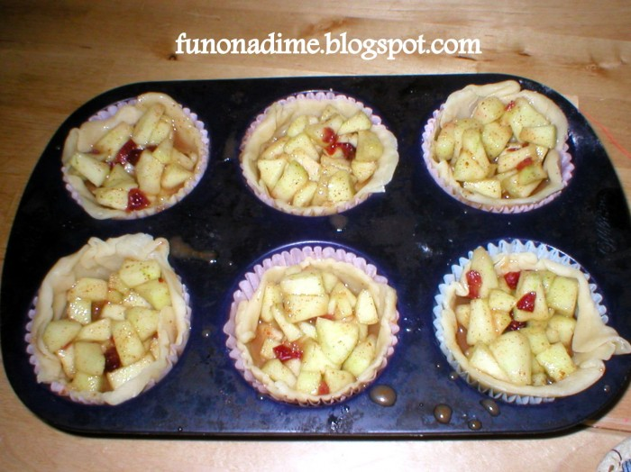 How To make Mini Pies Recipe