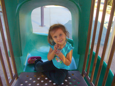 Mommy/Daughter Date {Guest Post}