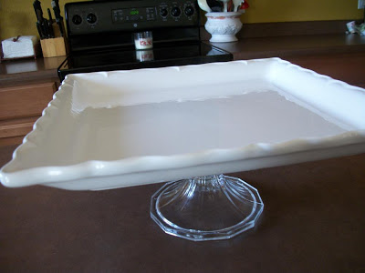 Home Crafted Serving Trays {Guest Post}