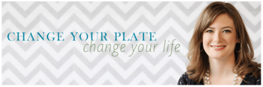 Change Your Plate Change Your Life