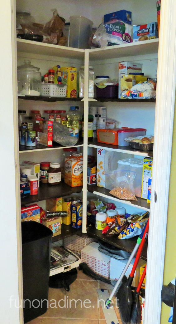 how to reorganize your kitchen like a pro in less than 15 minutes