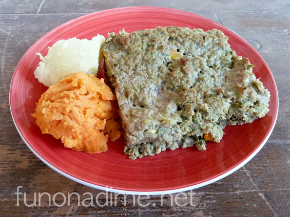 Yummy Paleo Meatloaf Recipe