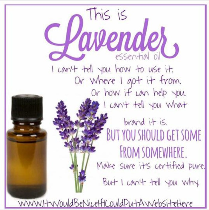What I wish I had known before purchasing essential oils