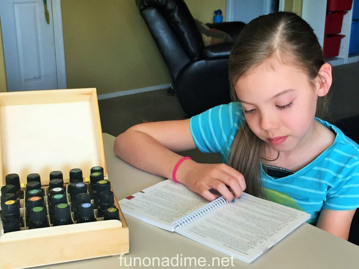 Essential Oils for families - how to create your own natural Dr. Mom kit