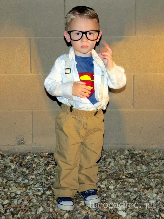 Homemade Halloween Costume Ideas for Kids and Teen