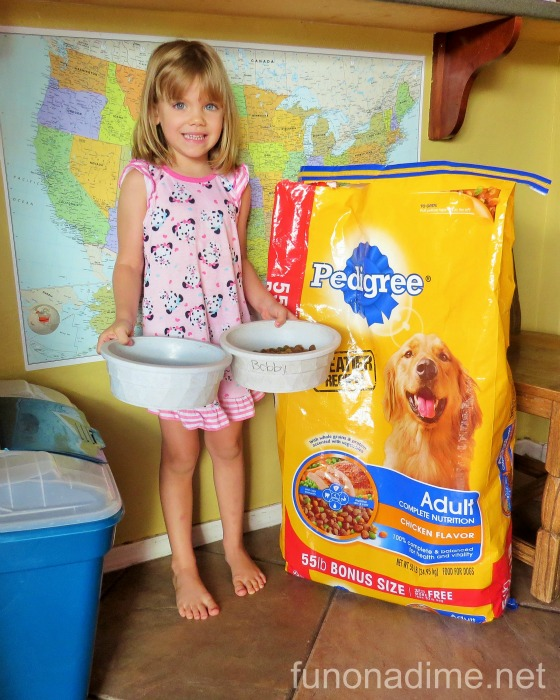 pedigree adult dog food