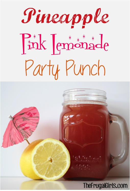 Pineapple-Party-Punch
