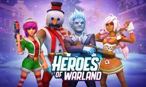 Heroes of Warland utökar soft launch
