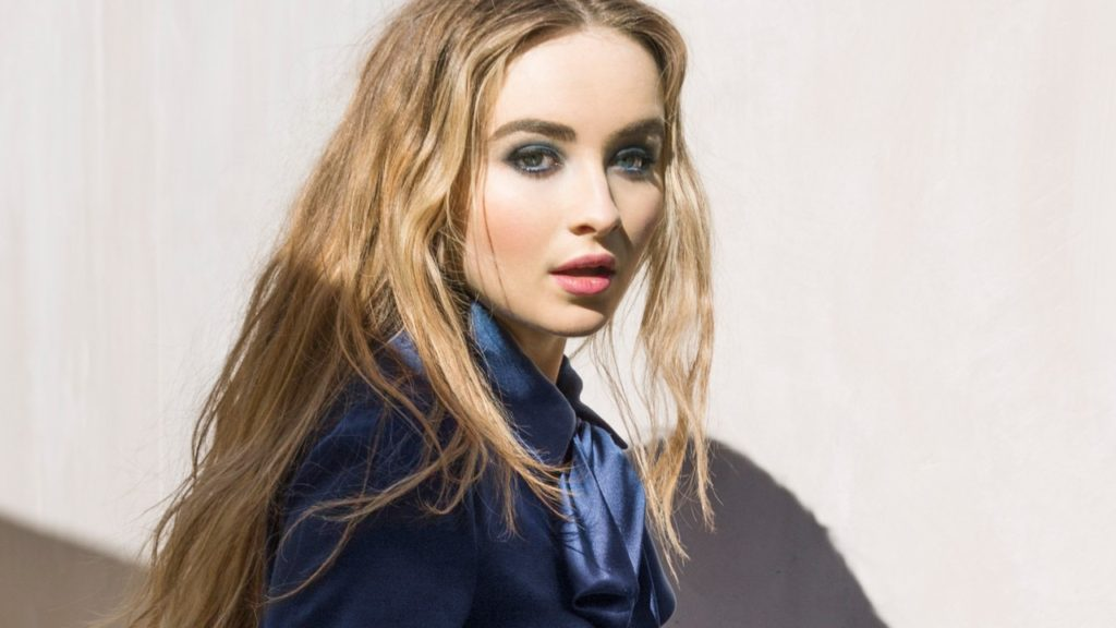 Sabrina Carpenter beautiful pic