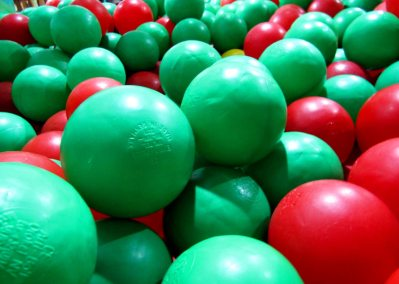 Funsters Burslem Ball Pit