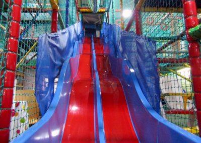 Funsters Burslem Slide