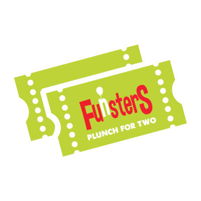 PLUNCH Tickets for Funsters Playcentres