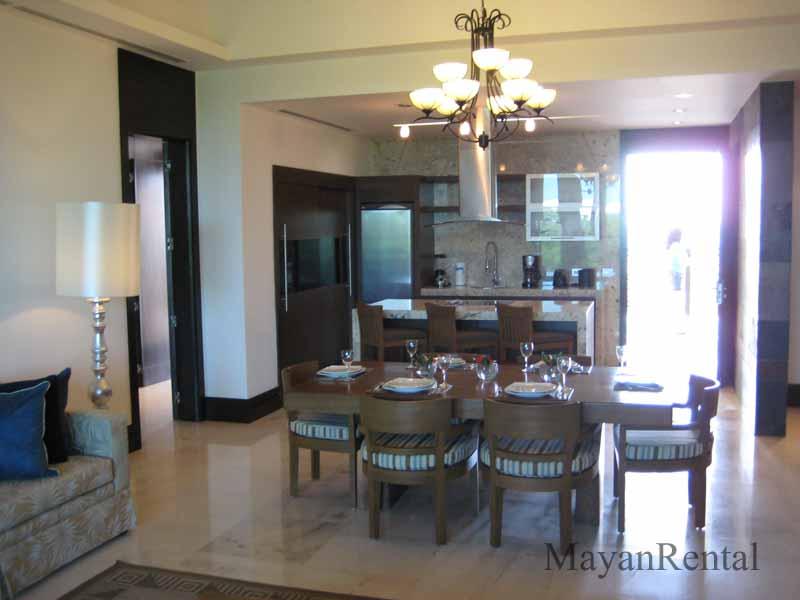 Grand Luxxe One Bedroom Suite Nuevo Vallarta