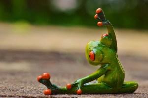 Übungen für den Rücken – Teil 4 mit Pilates Rolle