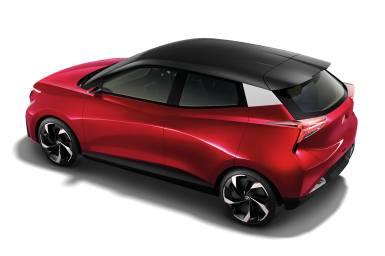 Perodua X Concept - 3