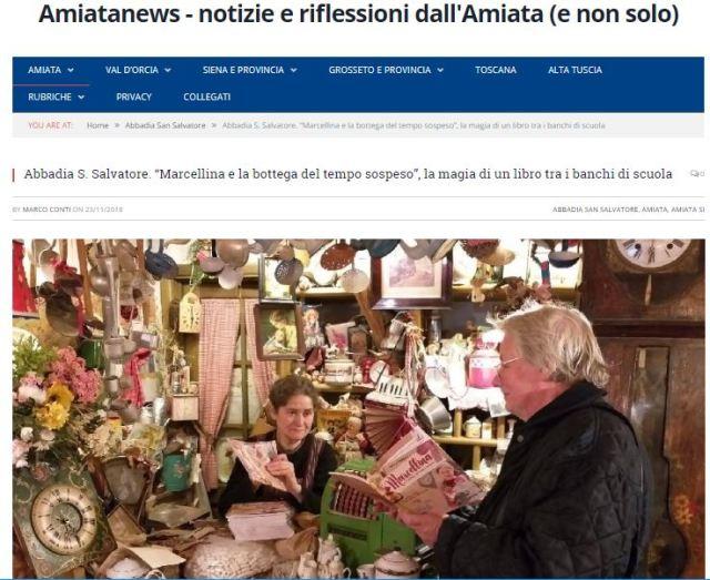 AmiataNews
