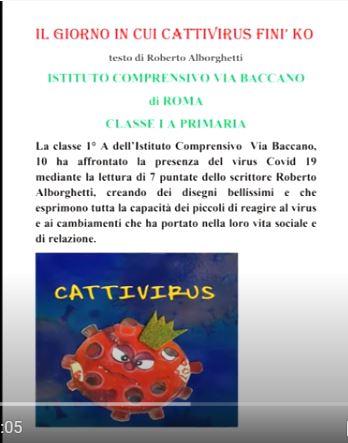 IC Baccano Roma video