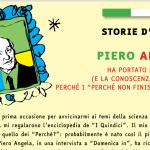 """Piero Angela: dalle pagine di """"Italiani o it-alieni?"""" all'onorificenza al merito della Repubblica"""