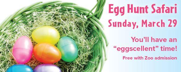 RWZ Egg Hunt