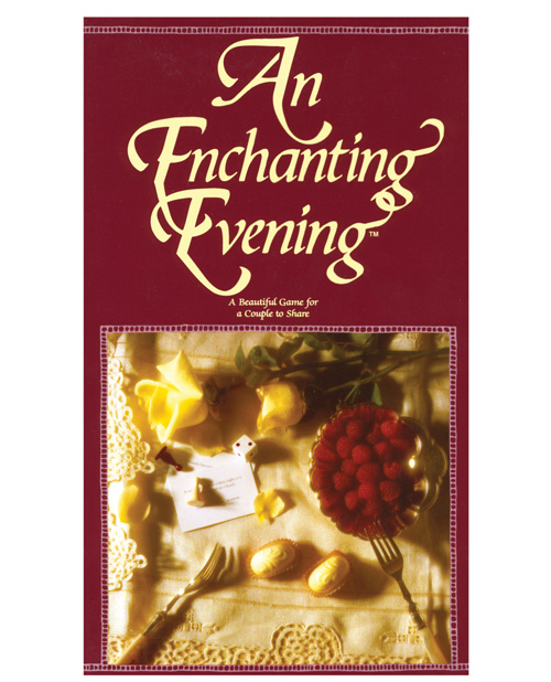 An Enchanting Evening