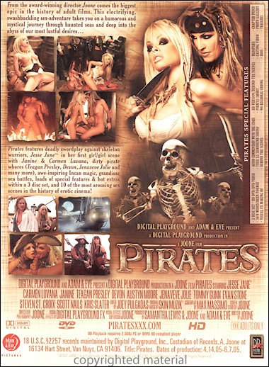 Pirates back
