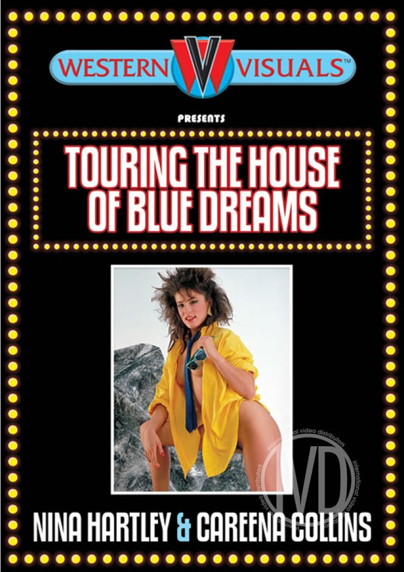 Touring the house of blue dreams