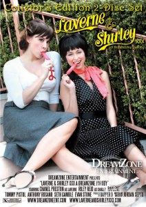 Laverne And Shirley XXX Parody