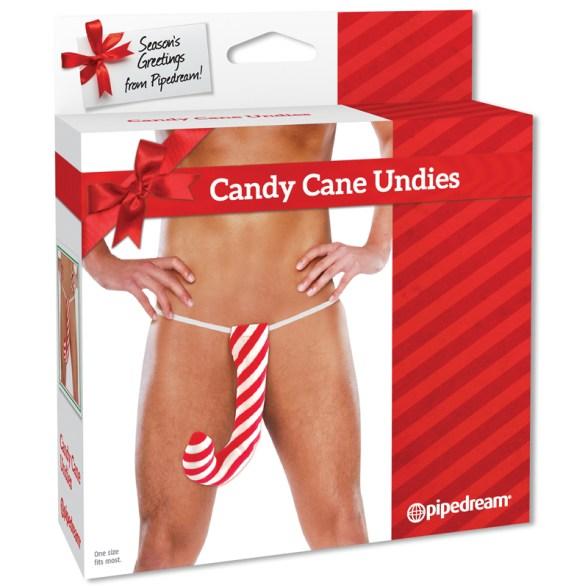 Candy Cane Undies