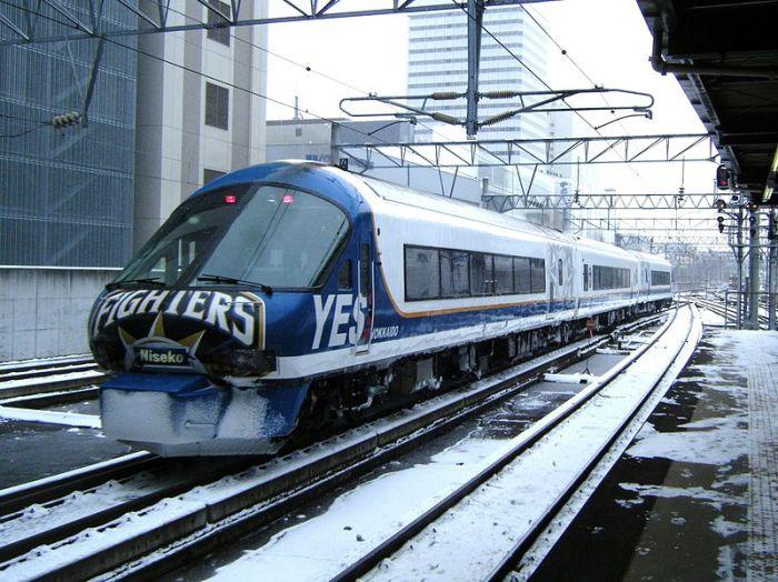 JR-Hokkaido_Kiha183-5000_Niseko_Express