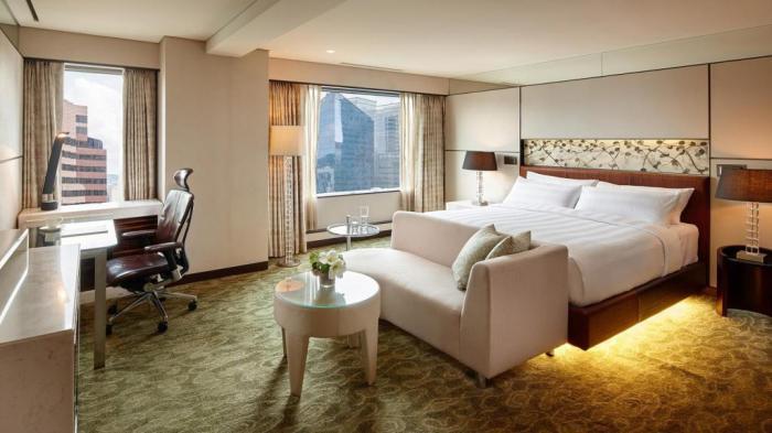 首爾明洞樂天城市酒店
