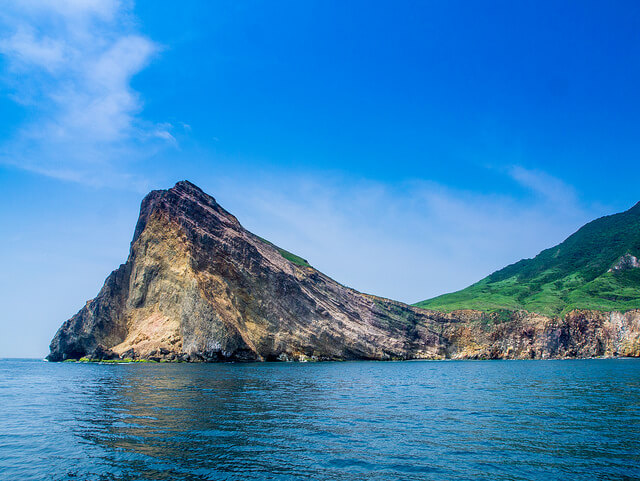 龜山八景(龜山島)