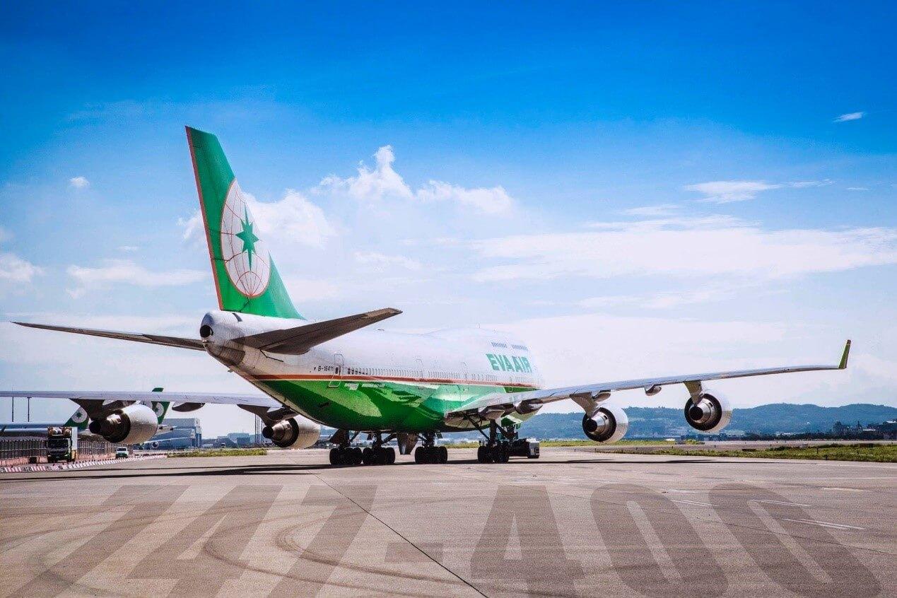 波音747