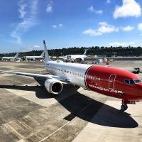 Norwegian-Air