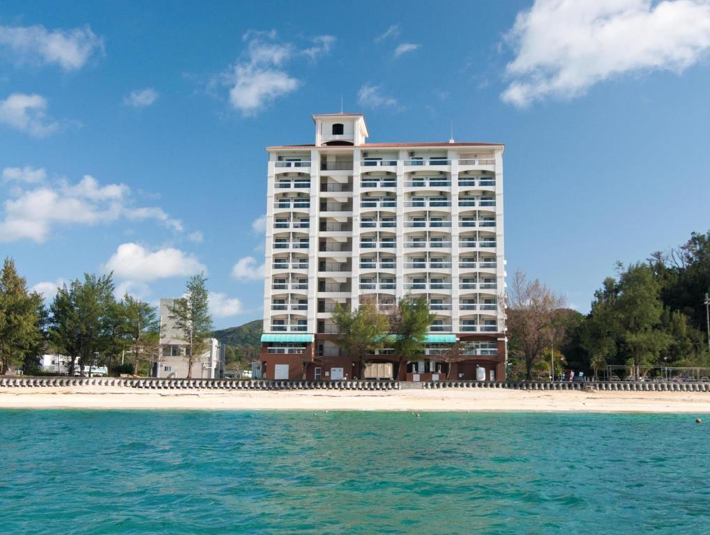 最佳西方飯店沖繩幸喜海灘 (Best Western Okinawa Kouki Beach)