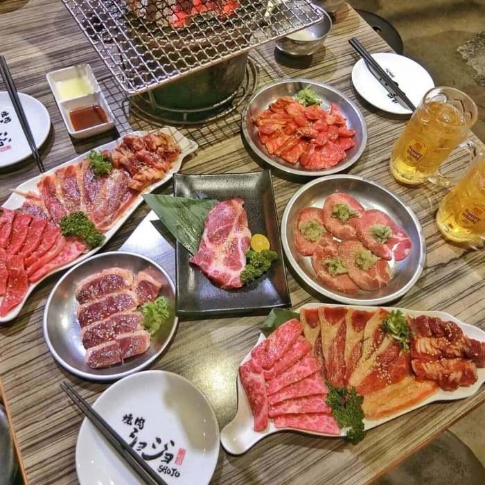 燒肉SHOJO