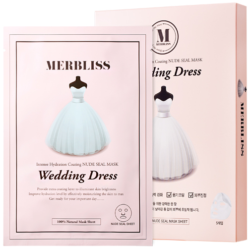 Merbliss Wedding Dress