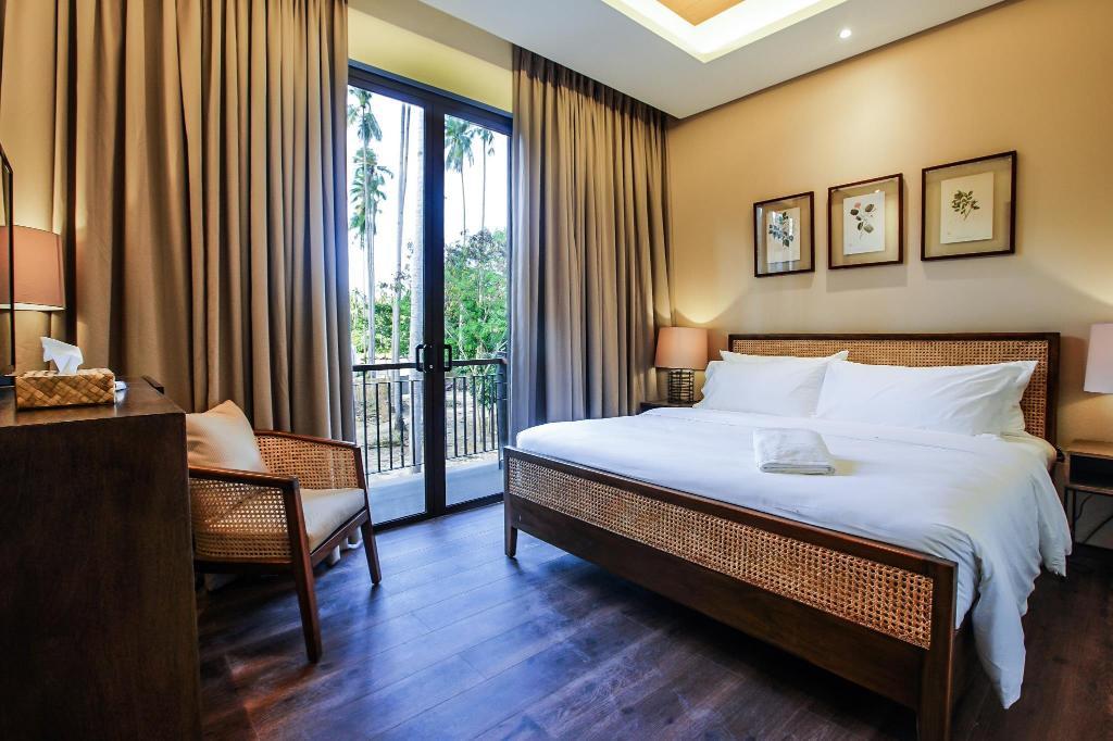 巴萊阿德勞酒店2