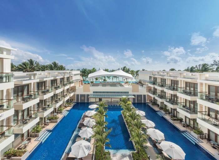 何南棕櫚海灘度假村