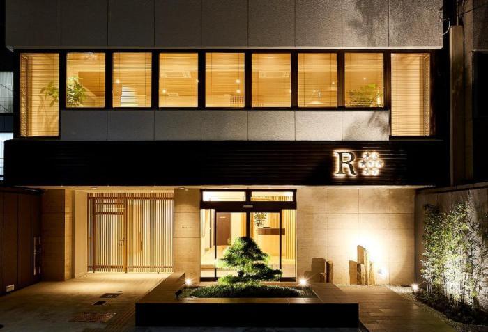 日本京都R.星青年旅館