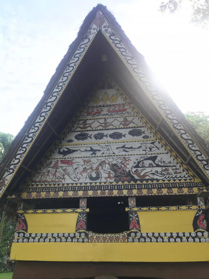 帛琉歷史博物館